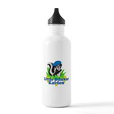 Little Stinker Kaiden Water Bottle