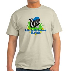 Little Stinker Keith T-Shirt