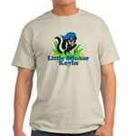 Little Stinker Kevin Light T-Shirt