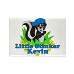 Little Stinker Kevin Rectangle Magnet (100 pack)