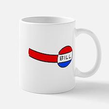 Now You're a Bill Mug