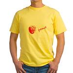 Ponce Yellow T-Shirt