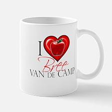 I Heart Bree Van de Kamp Mug