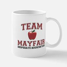Team Mayfair Mug