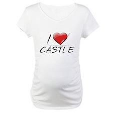 I Heart Castle Shirt