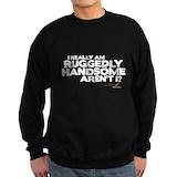Castletv Sweatshirt (dark)