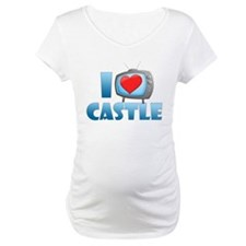 I Heart Castle Shirt