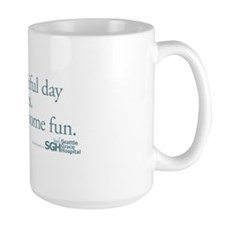 Save some lives. - Grey's Anatomy Mug