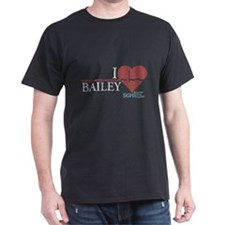 I Heart Bailey - Grey's Anatomy T-Shirt
