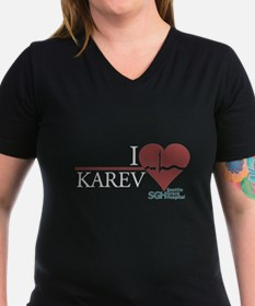 I Heart Karev - Grey's Anatomy Shirt
