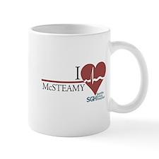 I Heart McSTEAMY - Grey's Anatomy Mug