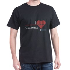 I Heart Calzona - Grey's Anatomy T-Shirt