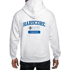 Hardcore Fanatic - Grey's Anatomy Hoodie