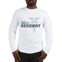 Seattle Grace Resident Long Sleeve T-Shirt
