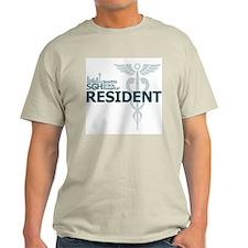 Seattle Grace Resident Light T-Shirt