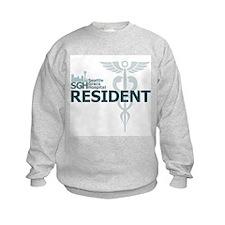 Seattle Grace Resident Kids Sweatshirt