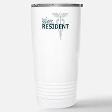 Seattle Grace Resident Thermos Mug