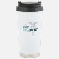 Seattle Grace Resident Travel Mug