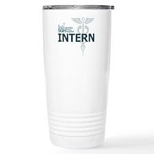 Seattle Grace Intern Thermos Mug