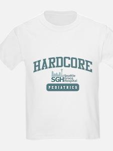 Hardcore Pediatrics T-Shirt