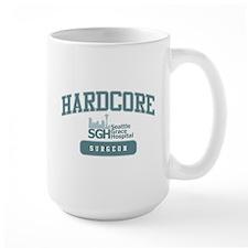 Hardcore Surgeon Mug