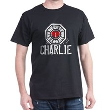I Heart Charlie - LOST T-Shirt