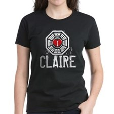 I Heart Claire - LOST Tee