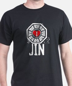 I Heart Jin - LOST T-Shirt