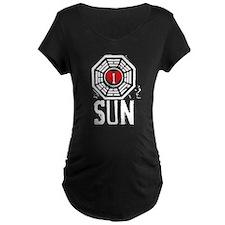 I Heart Sun - LOST T-Shirt