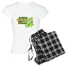 Team Jacob - Reyes 8 Pajamas