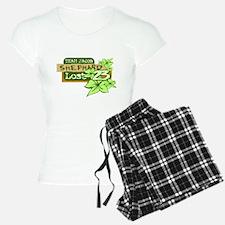 Team Jacob - Shephard 23 Pajamas