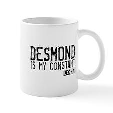 Desmond Is My Constant Mug