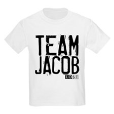 Team Jacob - LOST T-Shirt