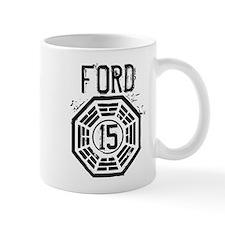 Ford - 15 - LOST Mug