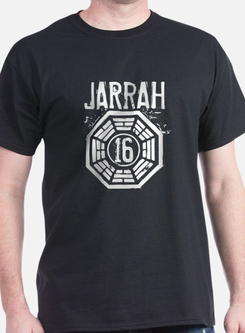 Jarrah - 16 - LOST T-Shirt