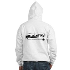 Quarantine - Dharma Initiative Hoodie