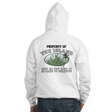 Property of the Island Hoodie