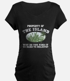 Property of the Island T-Shirt