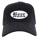 Beer Black Cap