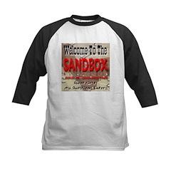 Welcome to the Sandbox AKA Af Tee