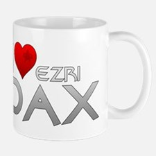 I Heart Ezri Dax Mug
