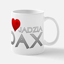 I Heart Jadzai Dax Mug
