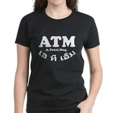 ATM Tee