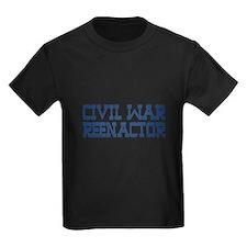Civil War Reenactor T