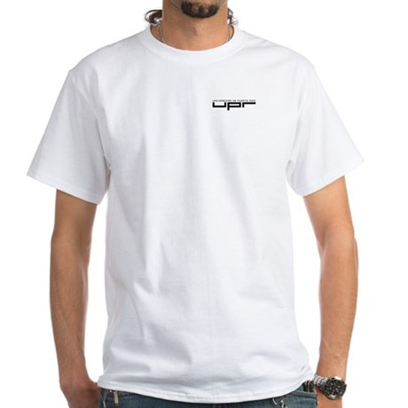 Universidad de Puerto Rico White T-Shirt