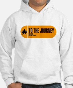 To the Journey Hoodie