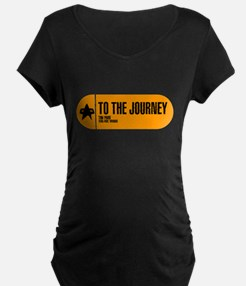 To the Journey T-Shirt
