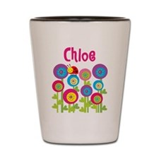 Chloe Shot Glass