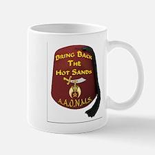 Bring Back The Hot Sands Mug
