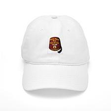 Bring Back The Hot Sands Baseball Cap